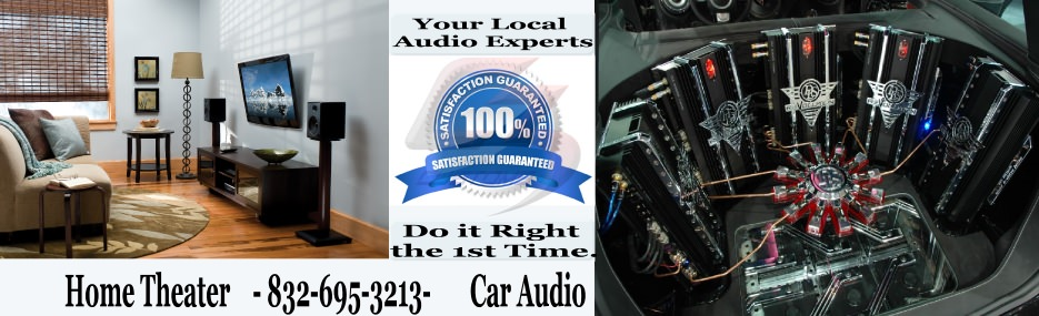 No Credit Check Financing for all your audio needs at C3-Customs.com